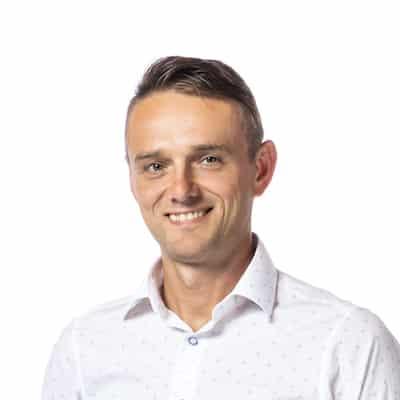 Damian Szarapanowski